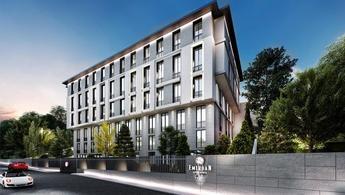 Emirgan Apartments by Seba'da m2'si 20 bin TL'ye!