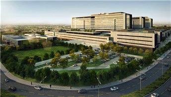 İkitelli Şehir Hastanesi mayıs ayında açılacak