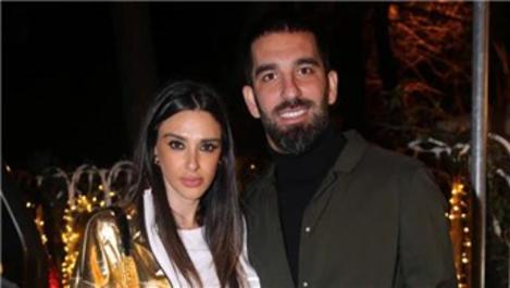Arda Turan, Beykoz Çubuklu Vadi'den 5 milyon dolara villa aldı
