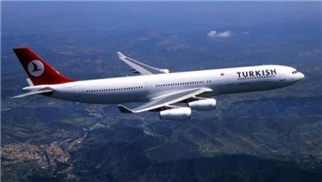THY, yurt dışı uçuşlarını durdurma tarihini 1 Mayıs'a uzattı