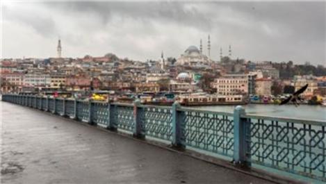İstanbul'da 5 milyon 750 bin kişiye sokağa çıkma yasağı!