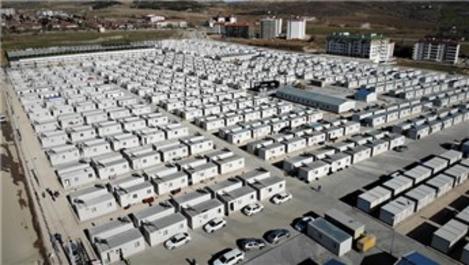 Elazığ'daki deprem nakdi yardım miktarı 70 milyona ulaştı