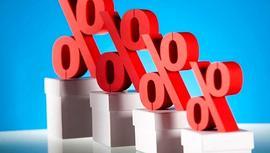 Konut kredisi faiz oranı yüzde 0,69'a indi!