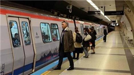 İstanbul'da metro sefer saatlerine korona düzenlemesi!