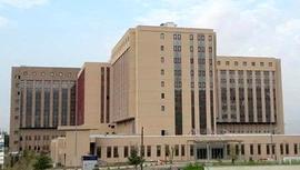 Pendik Eğitim ve Araştırma Hastanesi'nin ek hizmet binası açıldı