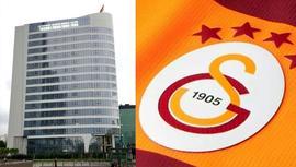 Galatasaray'dan korana ile mücadeleye bina desteği!