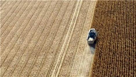 9 milyon metrekarelik hazine arazisi tarıma açılıyor