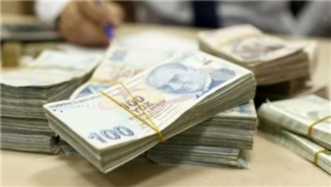 Konut kredisi hacmi 211 milyarı aştı