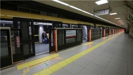 İstanbul'da hafta sonu metro seferleri yapılmayacak