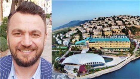 İşadamı, 800 yataklı iki otelini devletin kullanımına sunacak