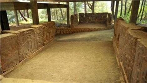 Karatepe Aslantaş, UNESCO Dünya Mirası Listesi'ne girdi