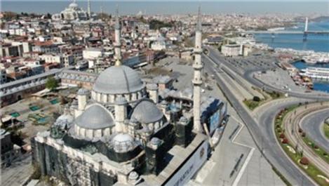 İşte İstanbul'daki tarihi meydanların boş hali!