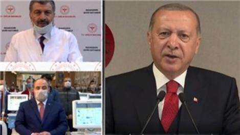 """'Başakşehir Şehir Hastanesi'nin yanına metro gelecek"""""""