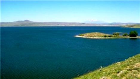 Heybeli Gölü 'kesin korunacak hassas alan' ilan edildi