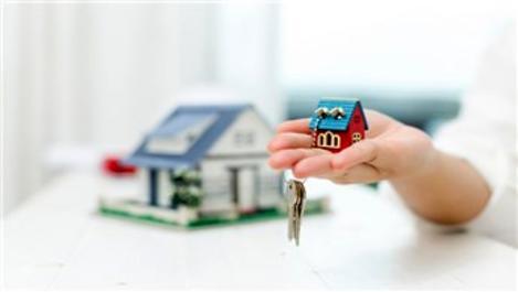 İkinci el evlerde konut kredisi faizleri 0.89'a indi