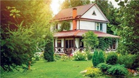 Koronavirüs sonrası yazlıklar ve bahçeli evler yeniden moda!