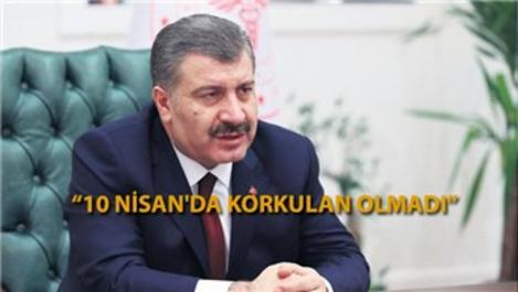 'İstanbul, Türkiye'nin Vuhan'ı oldu'