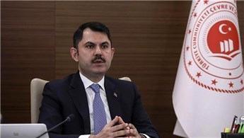 """""""5 yılda 1.5 milyon konut dönüştürülecek"""""""