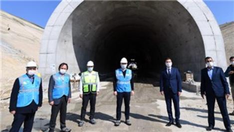 Halkalı-Kapıkule demiryolu hattı 2023'te hazır!