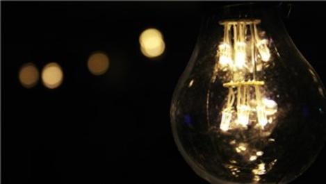 Koronavirüs nedeni ile elektrik tüketimi yüzde 25 düştü