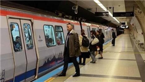 İstanbul'da raylı ulaşımda son sefer saati 21.30 oldu!