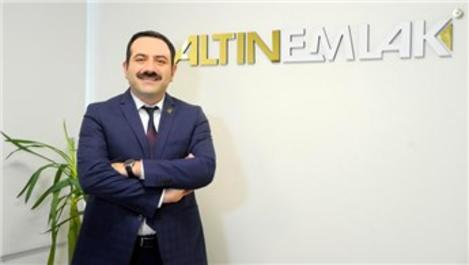 'Göç hızı Antalya'da kiraları yükseltti'