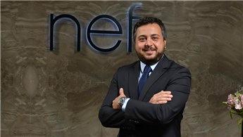 """Nef'in dijital satış ofisi """"Nef Online"""" açıldı"""