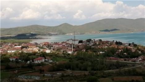 Elazığ, 4.2 büyüklüğünde depremle sallandı!