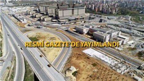 Başakşehir-Kayaşehir metro hattını Ulaştırma Bakanlığı yapacak