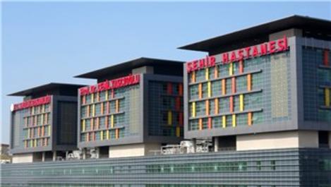 O hastaneye Prof. Dr. Cemil Taşçıoğlu'nun adı verildi!