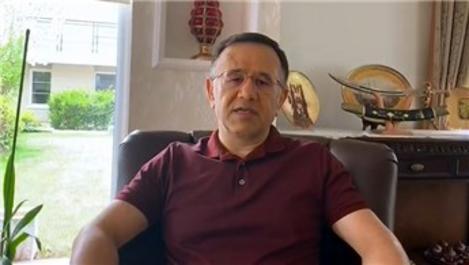 """Prof. Dr. Altaş: """"AVM'ler, Bilim Kurulu onay verirse açılabilir"""""""