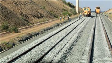 Ankara-Sivas YHT hattı bu yıl içerisinde hizmete girecek