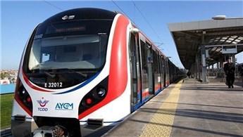 Marmaray'dan yarın gece ilk defa yurt içi yük treni geçecek!