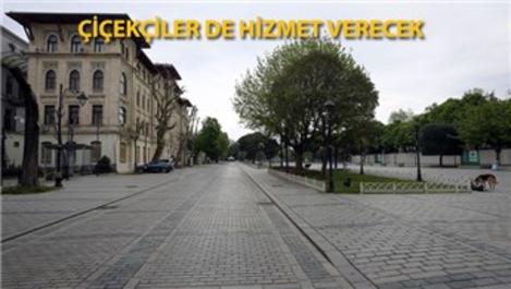 İçişleri Bakanlığı'ndan yeni sokağa çıkma kısıtlaması genelgesi