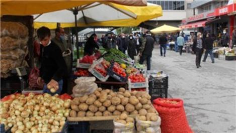 İçişleri Bakanlığı'ndan pazar yerleriyle ilgili genelge!