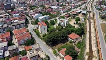 Nazilli'de TOKİ evlerinin yapımına başlanıyor