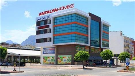 Antalya Homes, dijital uygulamayla 1 milyon dolarlık satış yaptı