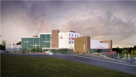 Didim Devlet Hastanesi ihalesi yapıldı