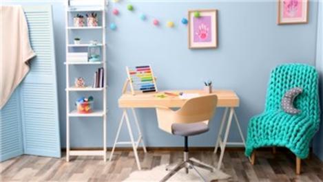Bi'Boya'dan çocuklu evlere özel 'Kolay Temizlenen Comfort' boya