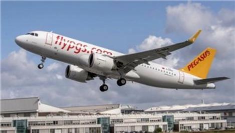 Pegasus uçaklarda sıcak yemek-içecek servisini kaldırdı