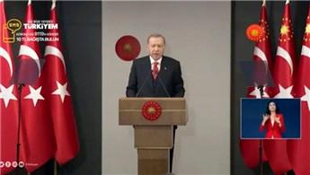 Bayramda tüm Türkiye'de sokağa çıkma kısıtlaması uygulanacak