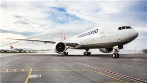 Turkish Cargo, seferlerine İzmir'den başlıyor