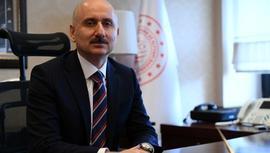 """""""Karayollarında günlük yolcu sayısı 180 binden 300'e düştü"""""""