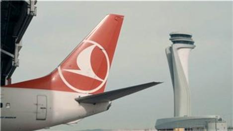 Türk Hava Yolları 87 yaşında!