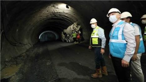 Gebze-Darıca Metrosu, Eylül 2023'te hizmete girecek