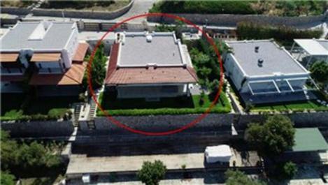 Yılmaz Özdil'in kaçak villasına 380 bin TL ceza kesildi