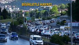 İstanbul'da sıkışan trafik için acil eylem planı!