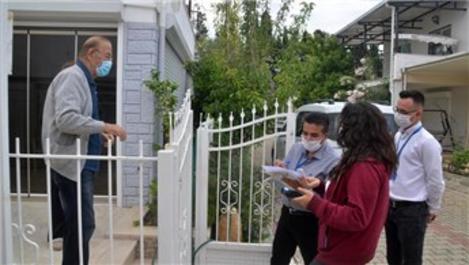 Kuşadası'nda Emlak Vergisi ödemeleri evden yapılıyor