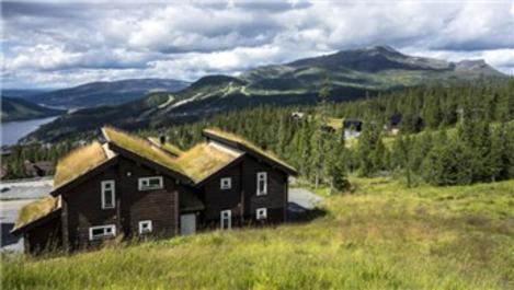 İsveç'te 7.3 milyon dolara satılık köy!