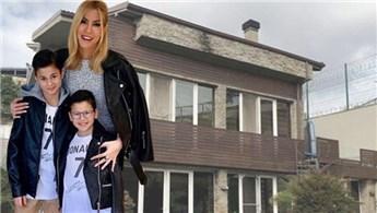 Çağla Şıkel, Balmumcu'daki villasını 11 milyon TL'ye satıyor